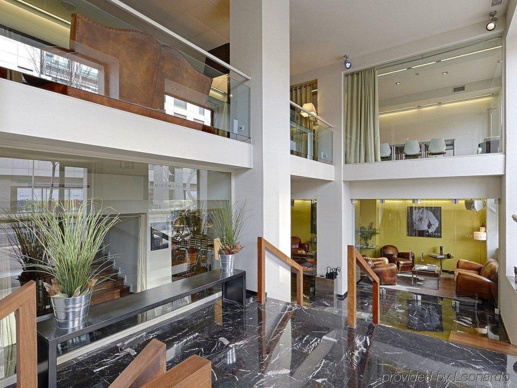 Hotel Miro, Bilbao Image 25