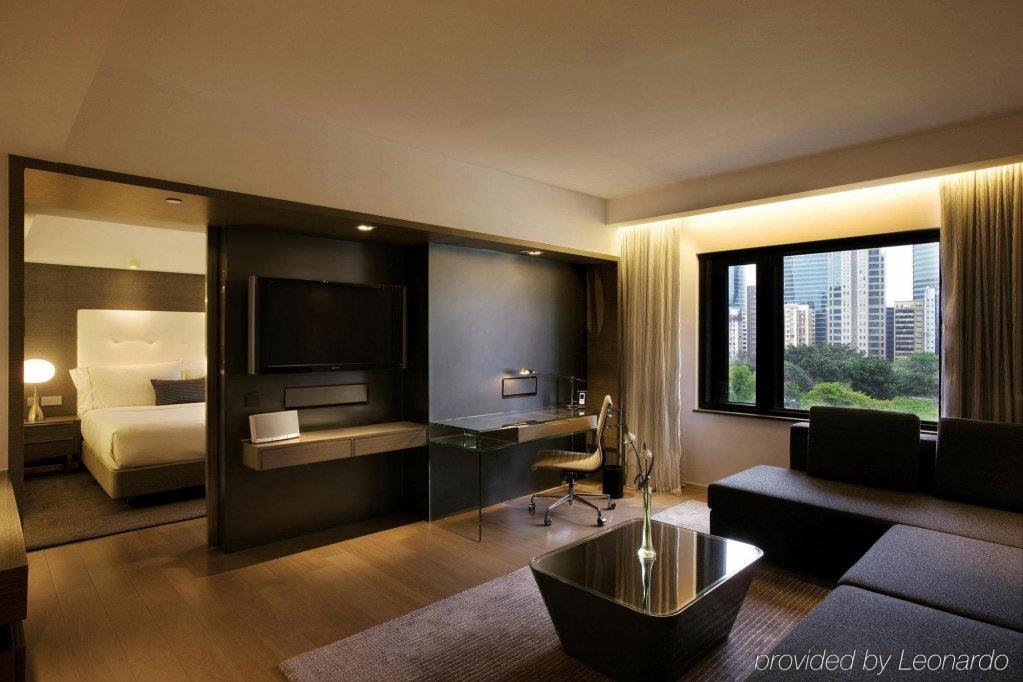 The Mira Hong Kong Hotel Image 27