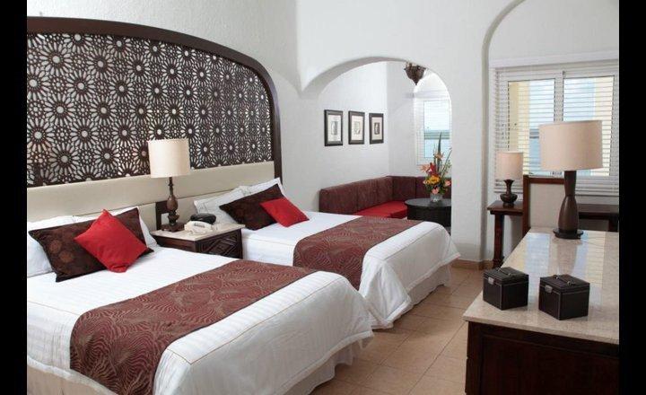 Panama Jack Resorts Gran Caribe Cancun  Image 74