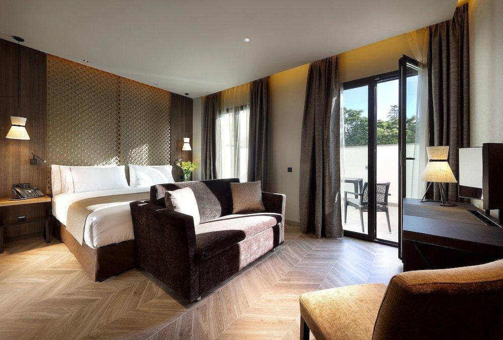 Eurostars Washington Irving Hotel,  Granada Image 22