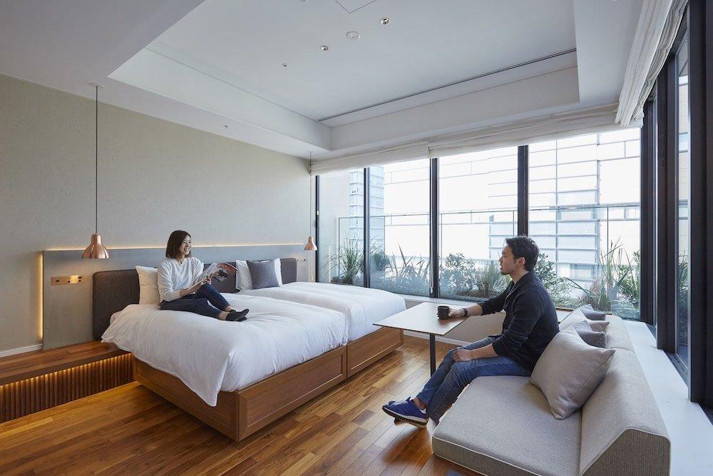 Hamacho Hotel Tokyo Nihonbashi Image 10