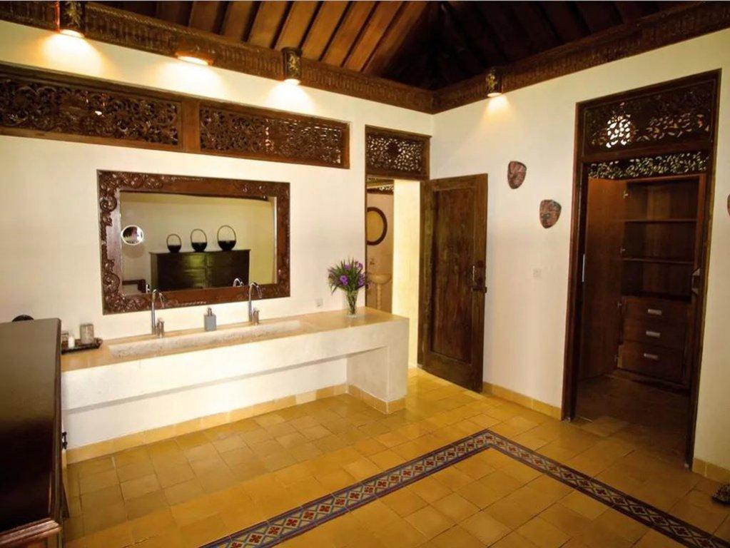 Villa Borobudur Resort, Yogyakarta Image 4