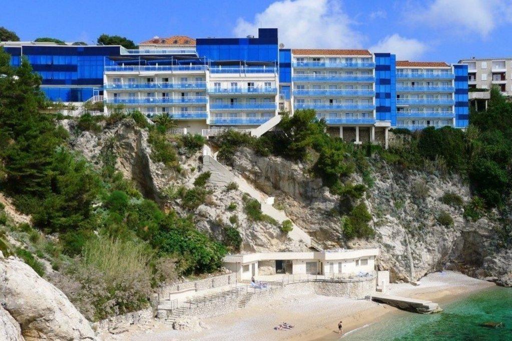 Hotel Bellevue Dubrovnik Image 27