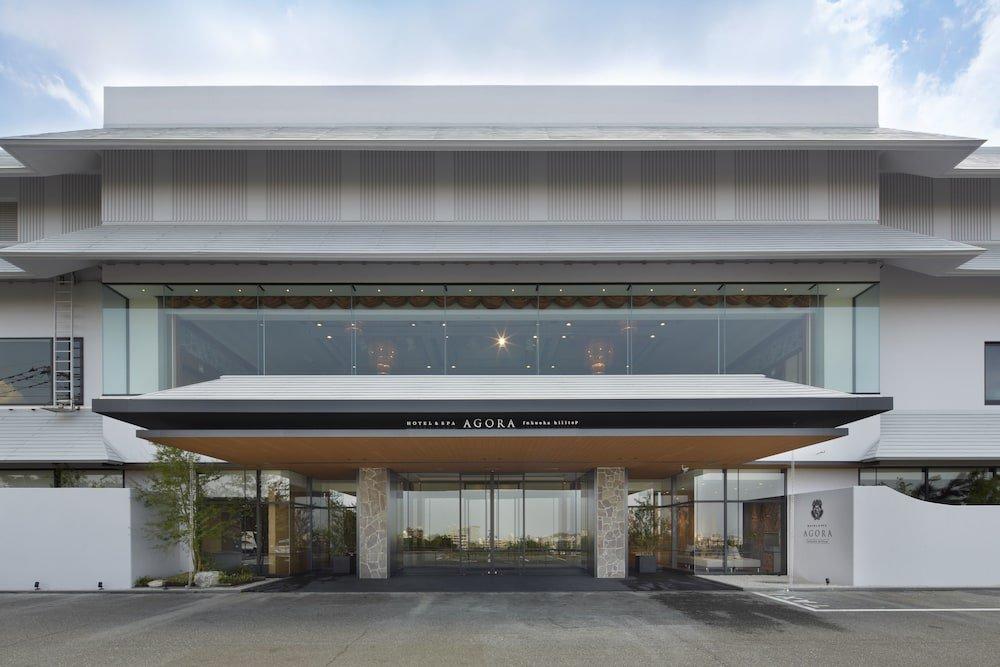 Agora Fukuoka Hilltop Hotel & Spa, Fukuoka Image 30
