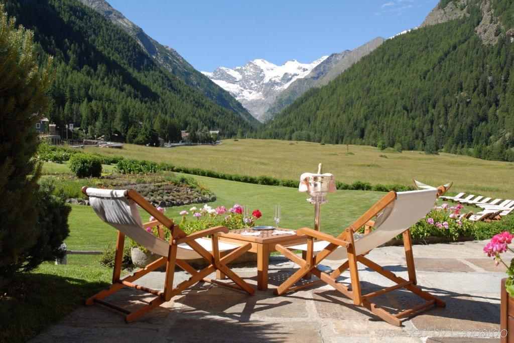 Bellevue Hotel & Spa Relais & Chateaux, Cogne Image 10
