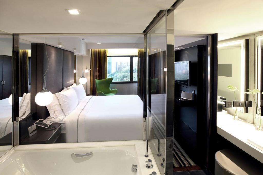 The Mira Hong Kong Hotel Image 2