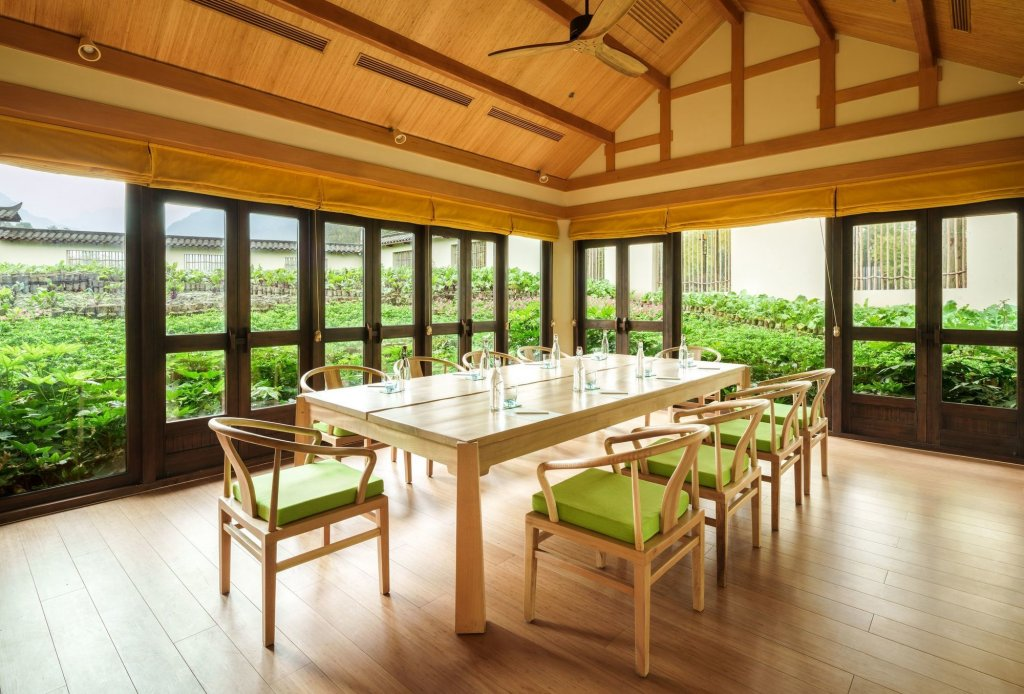 Six Senses Qing Cheng Mountain, Chengdu Image 17