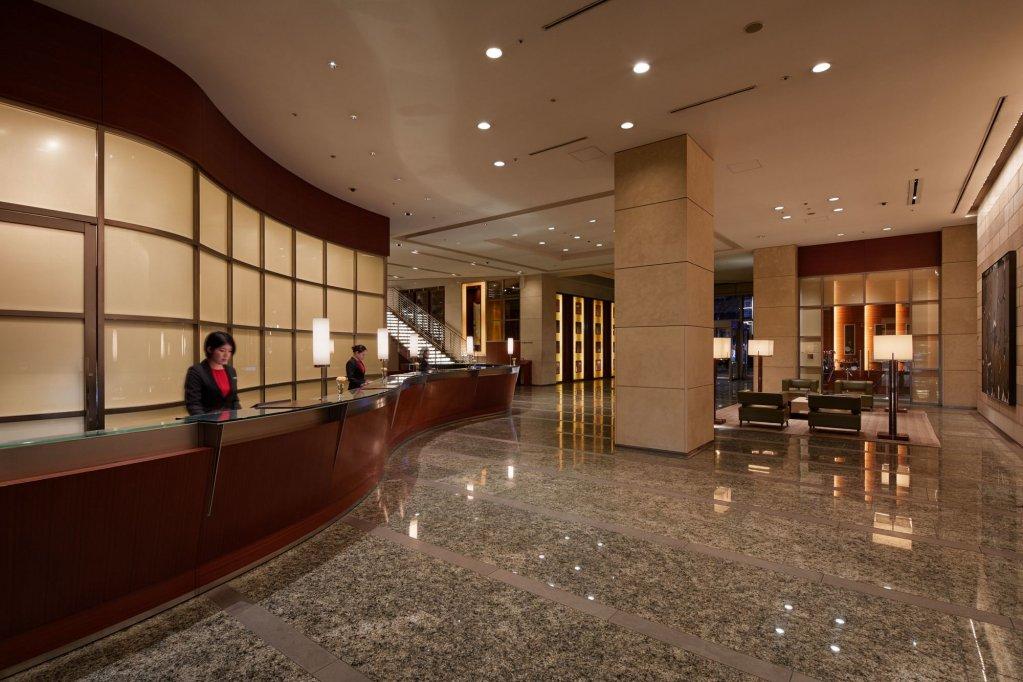 Grand Hyatt Tokyo Image 24