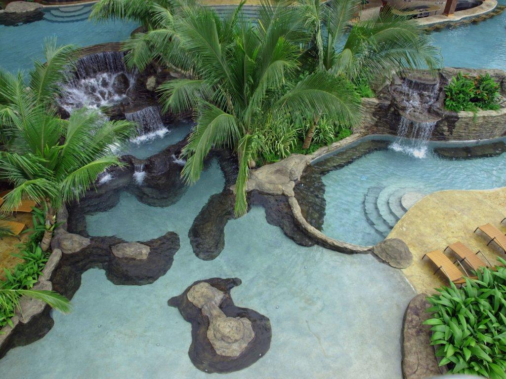 The Springs Resort & Spa At Arenal, La Fortuna Image 0