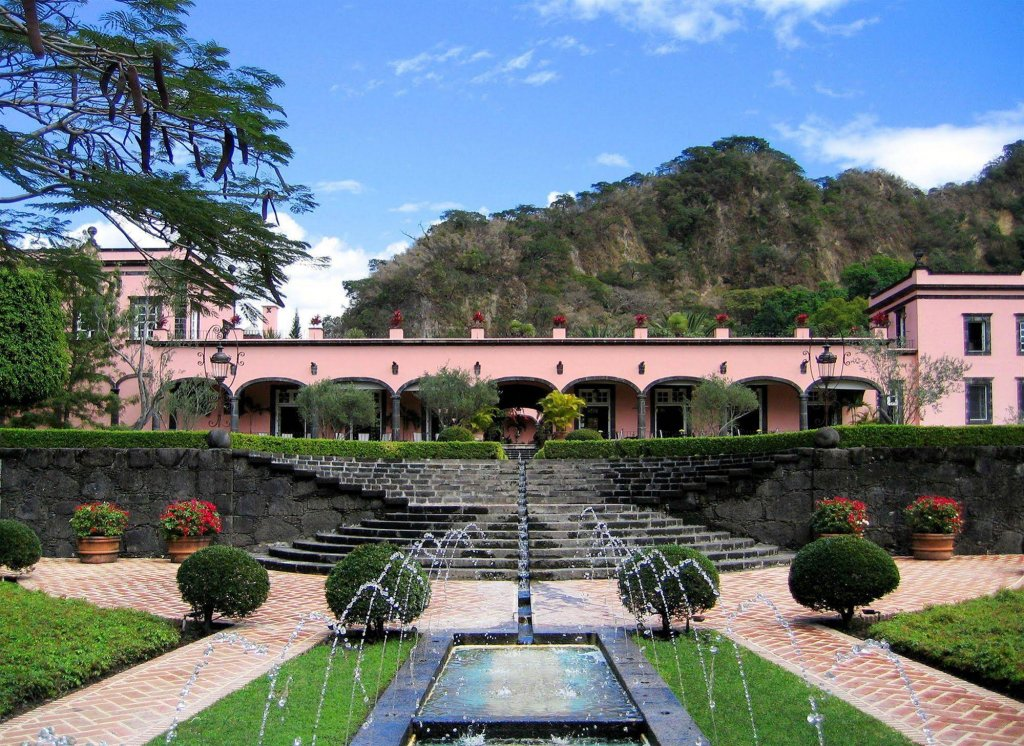 Hacienda De San Antonio, Colima Image 15