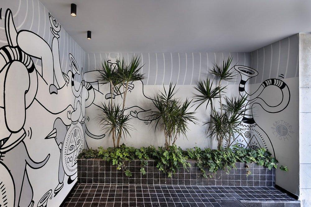 The Muse Boutique Hotel, Tel Aviv Image 2