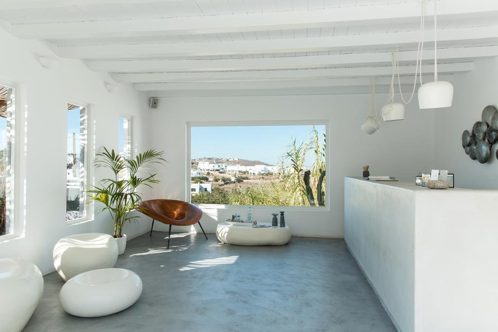 Ostraco Suites, Drafaki, Mykonos Image 2
