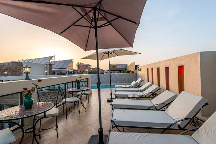 Hotel & Ryad Art Place Marrakech Image 58