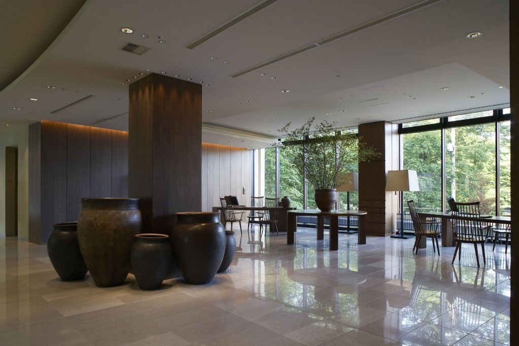 Hyatt Regency Hakone Resort And Spa, Kanagawa Image 13