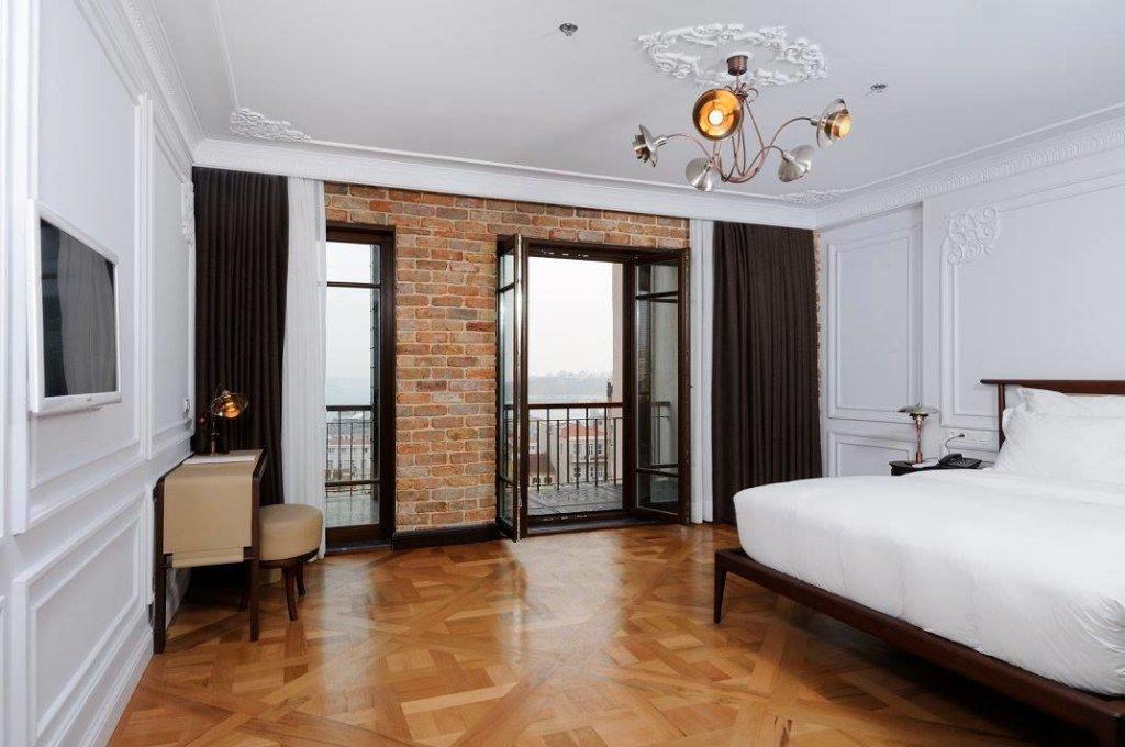Georges Hotel Galata, Istanbul Image 75