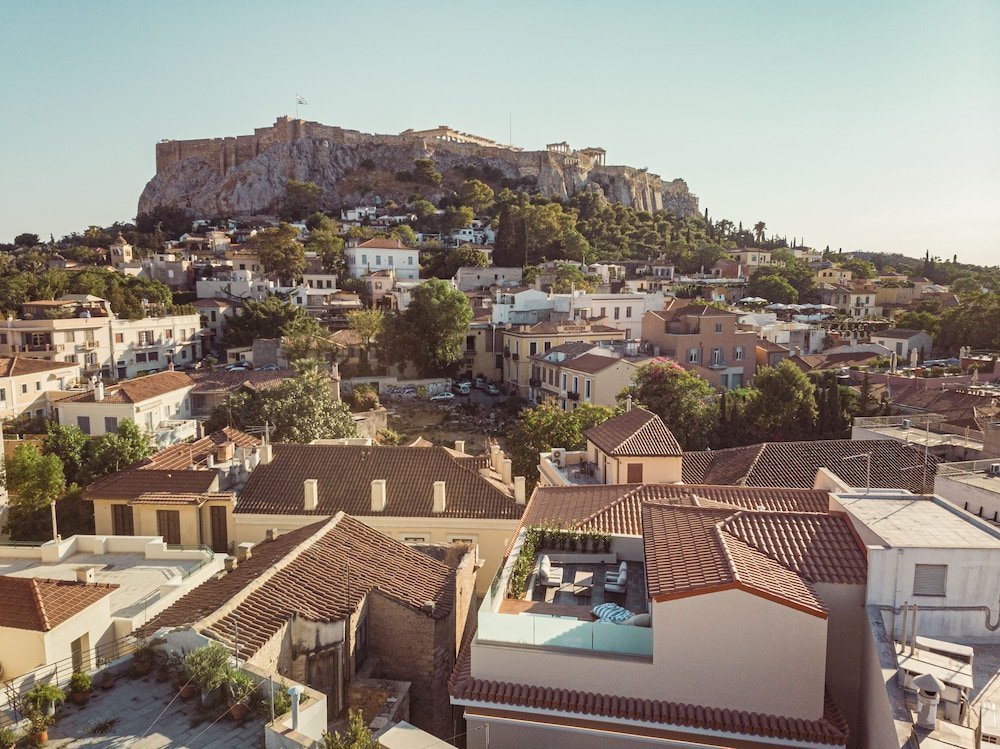 A77 Suites By Andronis, Athens Image 22