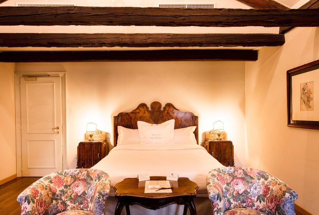 Hotel Flora, Venice Image 2