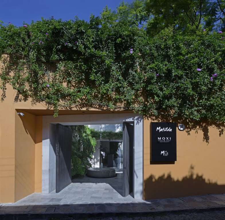 Hotel Matilda, San Miguel De Allende Image 16