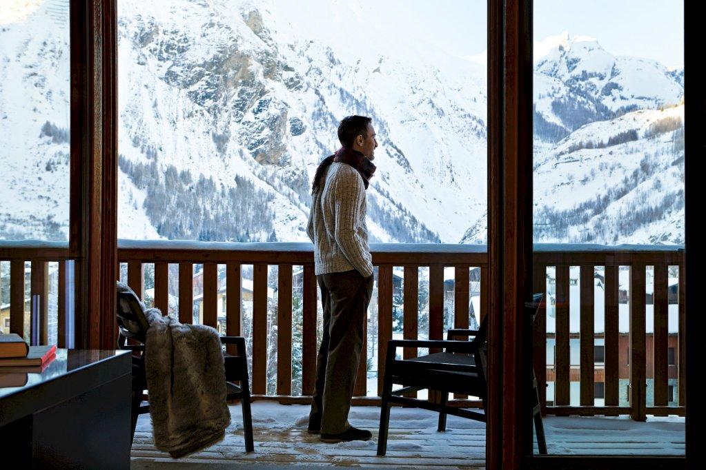 Montana Lodge & Spa, La Thuile Image 9