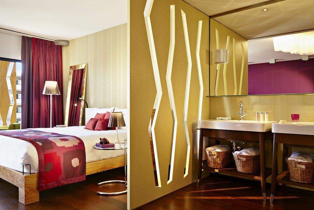 Bohemia Suites & Spa, Playa Del Ingles, Gran Canaria Image 5