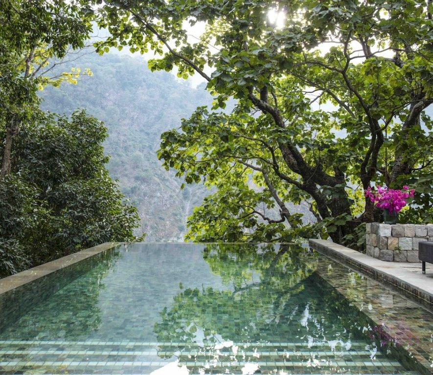 Taj Rishikesh Resort & Spa, Rishikesh Image 14