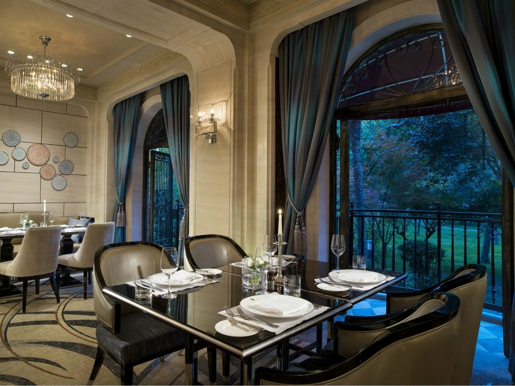 Sofitel Legend People's Grand Hotel Xian Image 18
