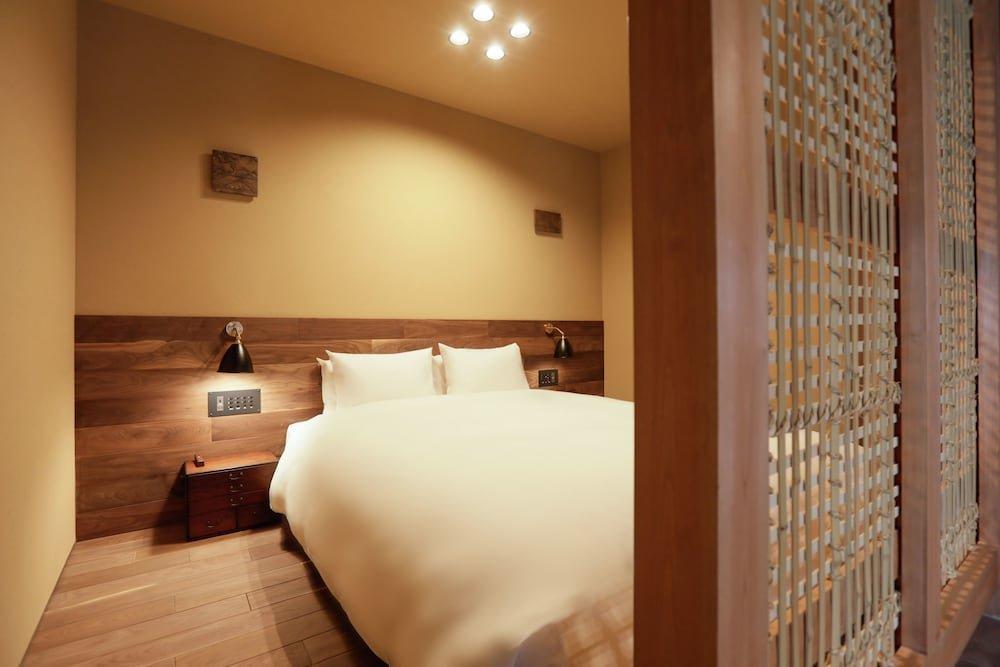 Luxury Hotel Sowaka, Kyoto Image 25