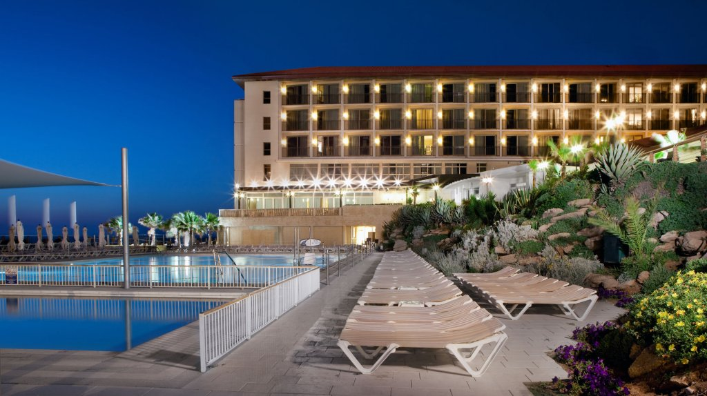 Dan Accadia Herzliya Hotel Image 0