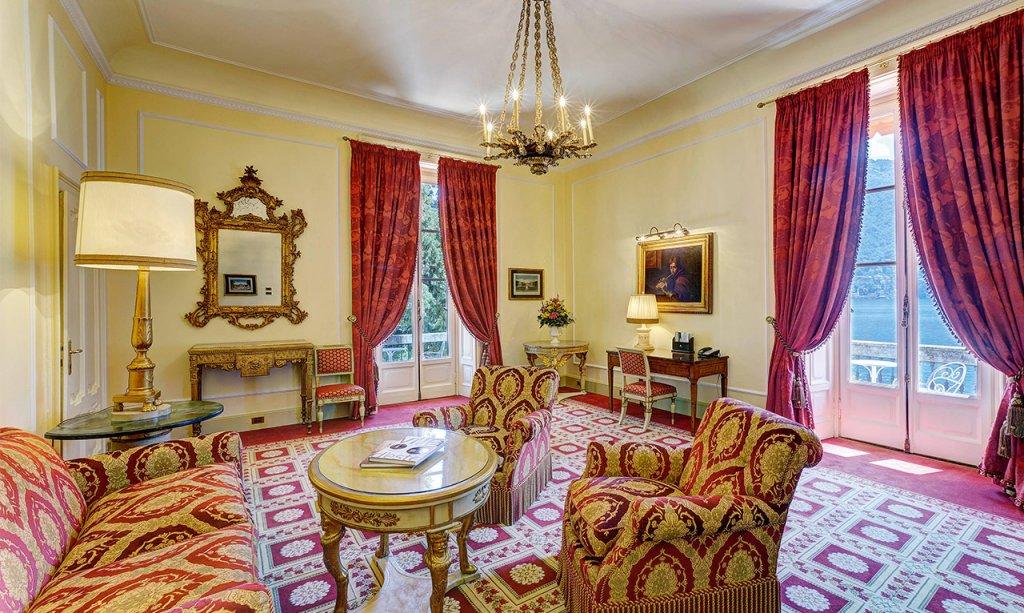 Villa D'este, Como Image 4