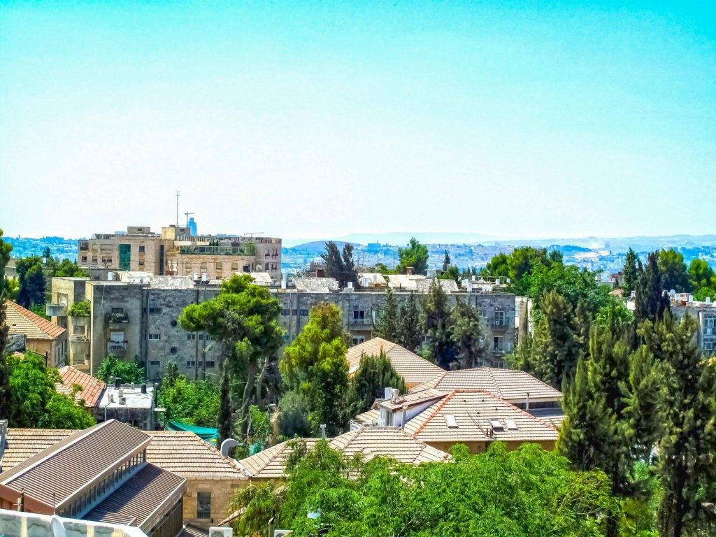 Bezalel Hotel, Jerusalem Image 15