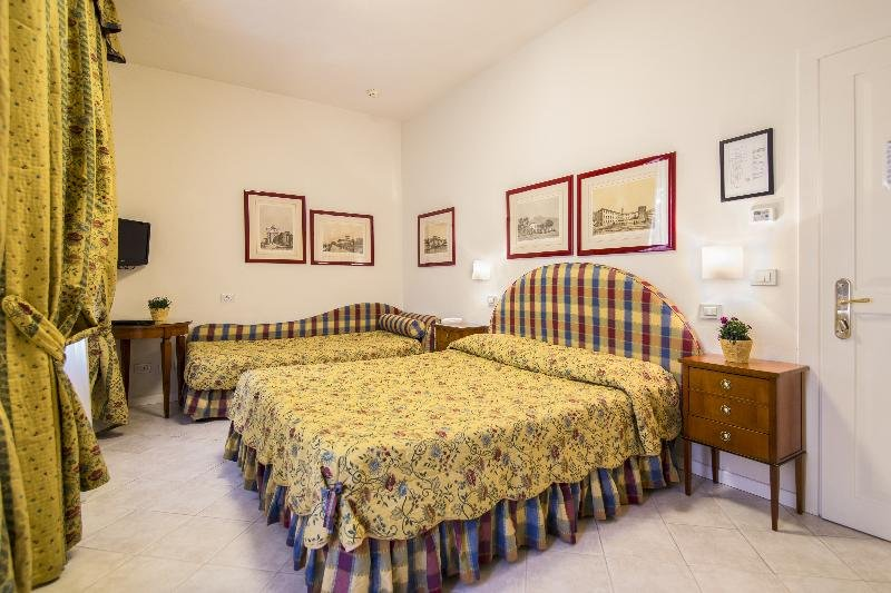 Hotel Italia, Siena Image 3