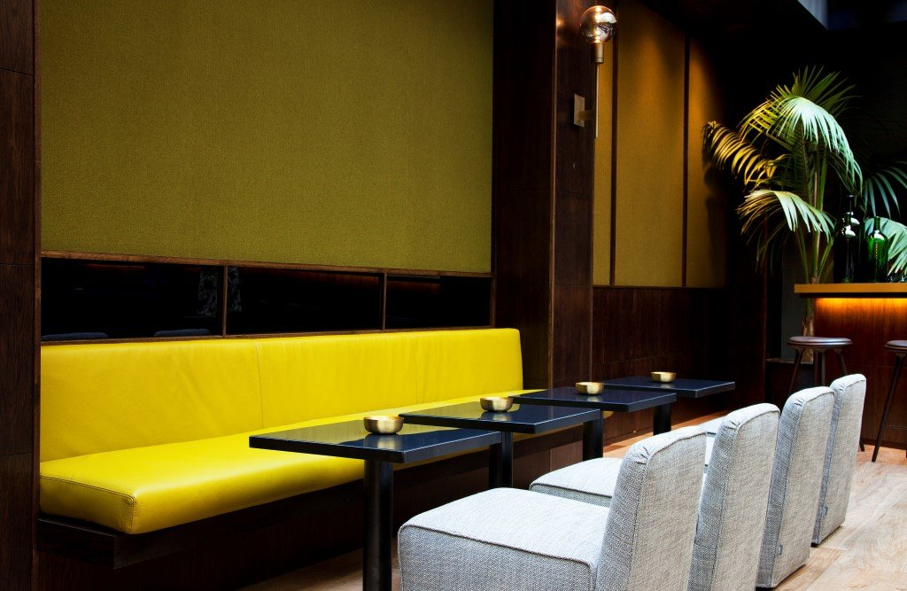 Totem Madrid - Small Luxury Hotels Of The World Image 13