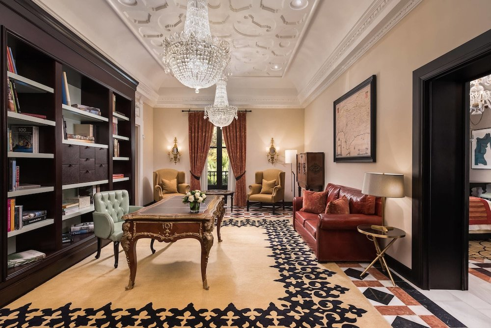 Hotel Alfonso Xiii, A Luxury Collection Hotel, Seville Image 7