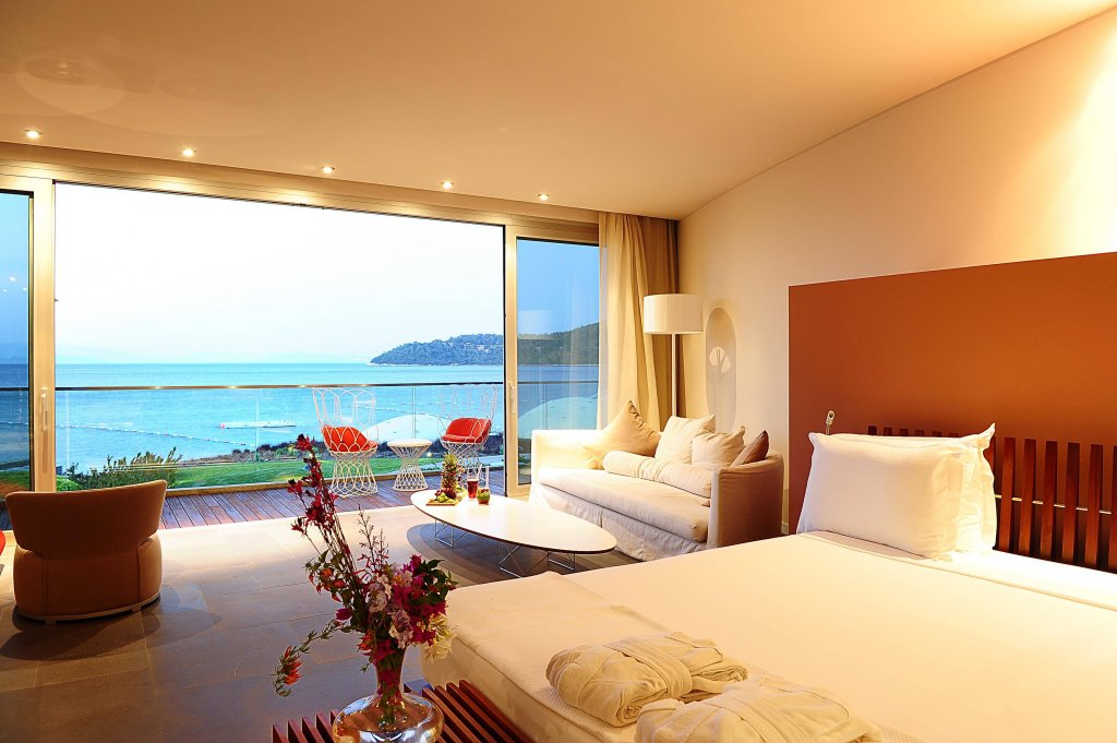 Kuum Hotel & Spa, Golturkbuku Image 18