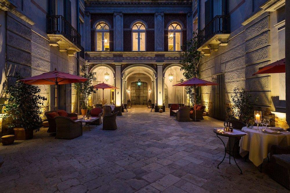 Palazzo Margherita, Matera Image 2