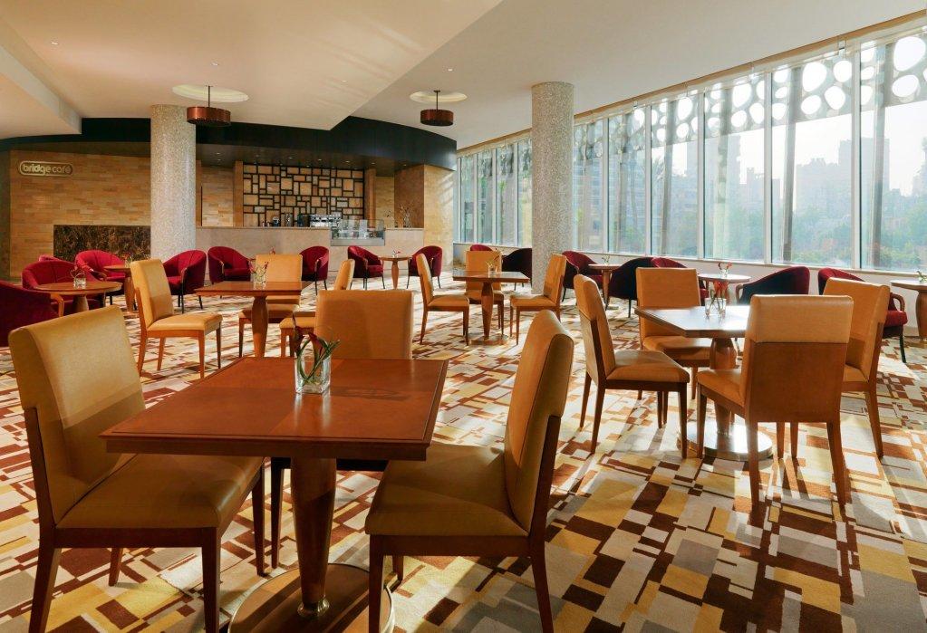 Sheraton Cairo Hotel Towers And Casino Image 33