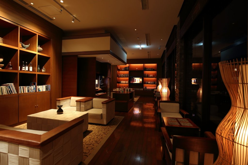Sankara Hotel & Spa Yakushima Image 18