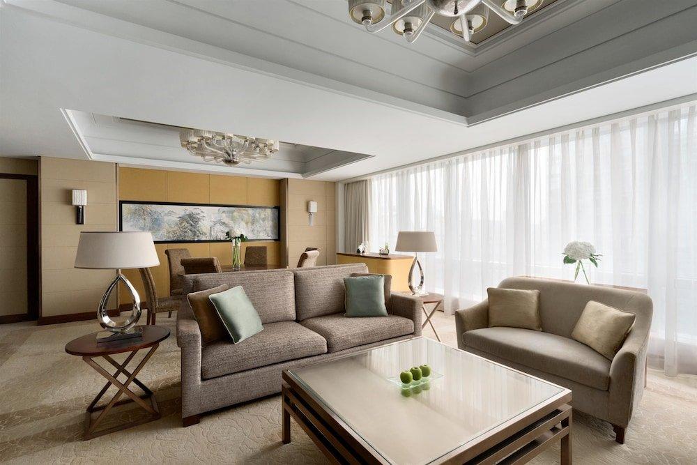 Kerry Hotel, Beijing Image 19