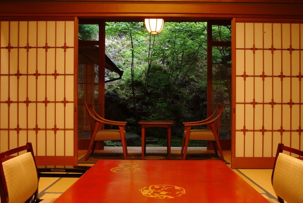 Nishimuraya Honkan, Hyogo-kinosaki Image 44