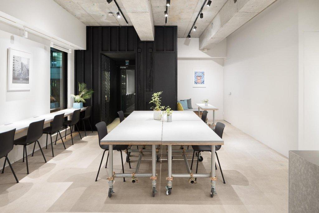 Bna Studio Akihabara, Tokyo Image 15