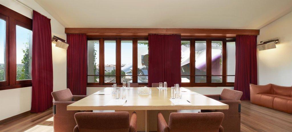 Hotel Marqués De Riscal, A Luxury Collection Hotel, Elciego Image 31