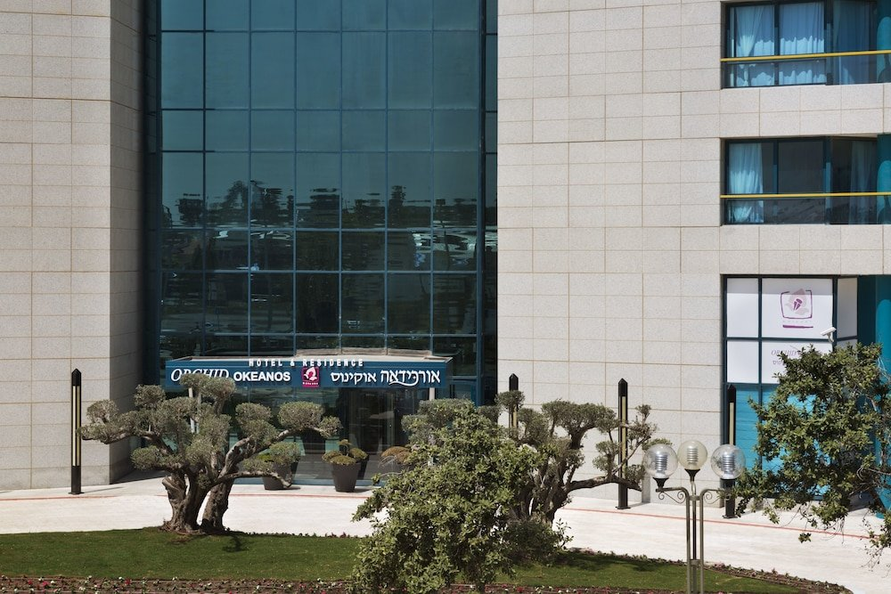 Okeanos Suites Herzliya Hotel By Herbert Samuel Image 23