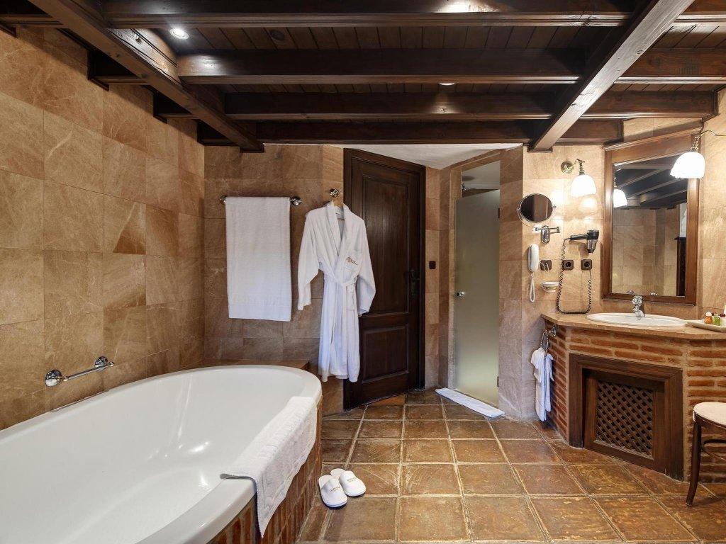 La Bobadilla, A Royal Hideaway Hotel, Loja Image 21