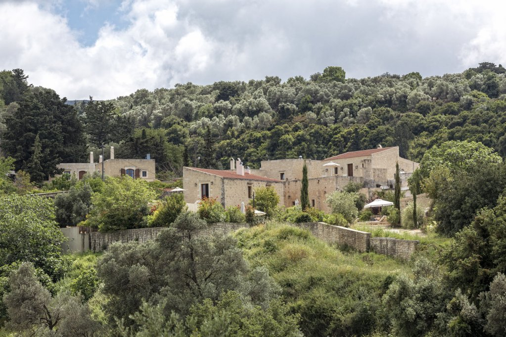 Kapsaliana Village Hotel, Rethymnon, Crete Image 27