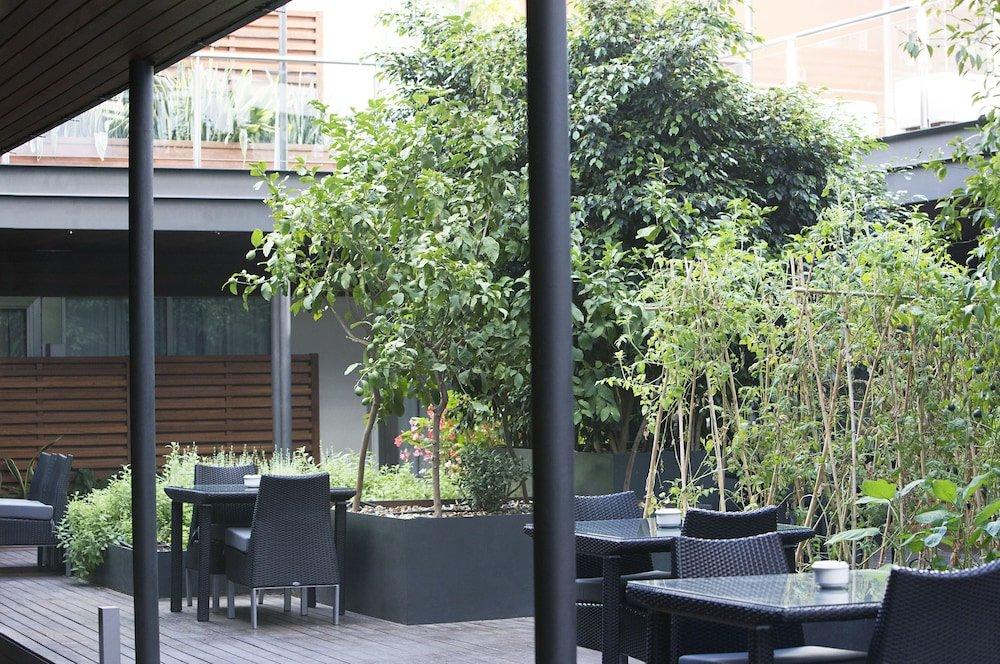Hotel Hospes Palau De La Mar, Valencia Image 41