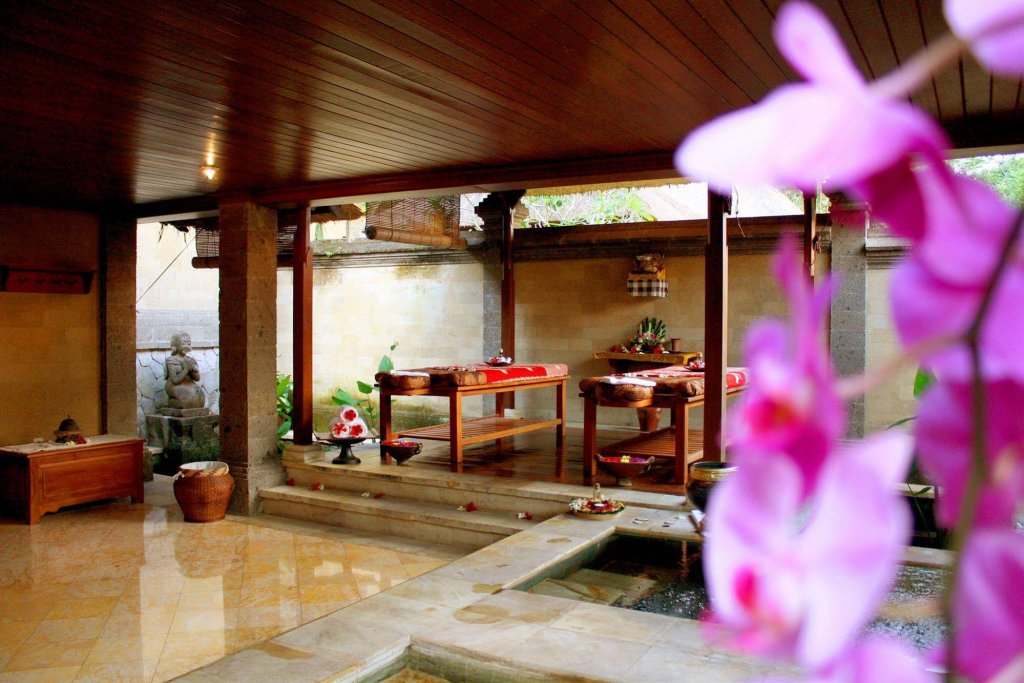 Puri Wulandari Boutique Resort & Spa, Ubud, Bali Image 7