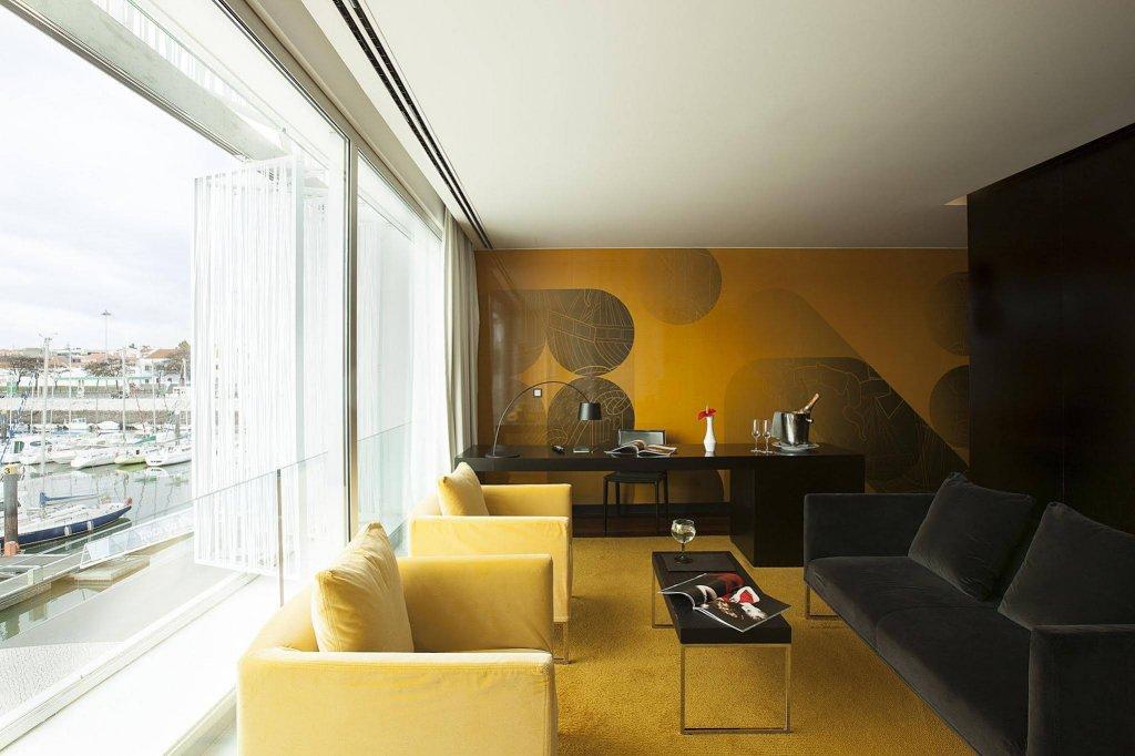Altis Belem Hotel & Spa, Belem, Lisbon Image 28