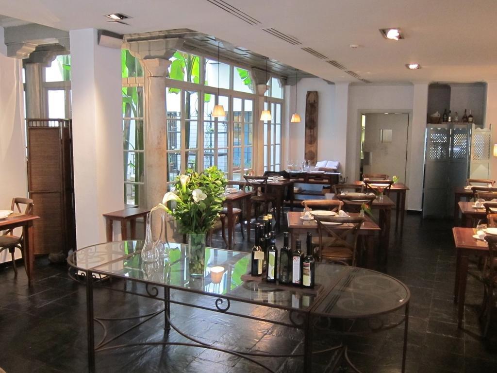 Hotel Hospes Las Casas Del Rey De Baeza, Seville Image 21
