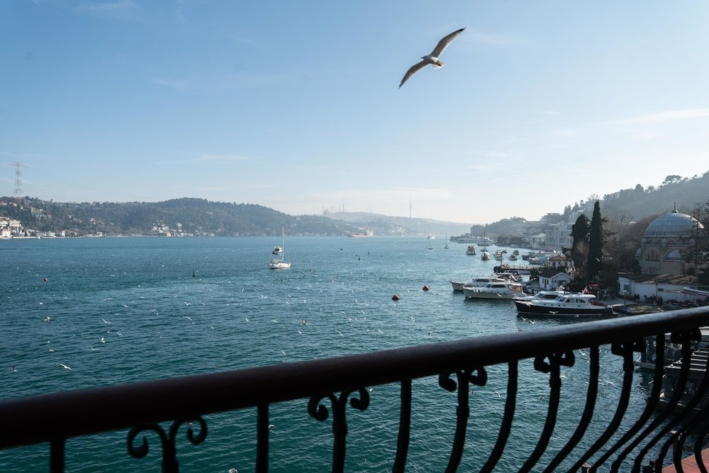 Bebek Hotel By The Stay Collection Adults Only, Istanbul Image 12