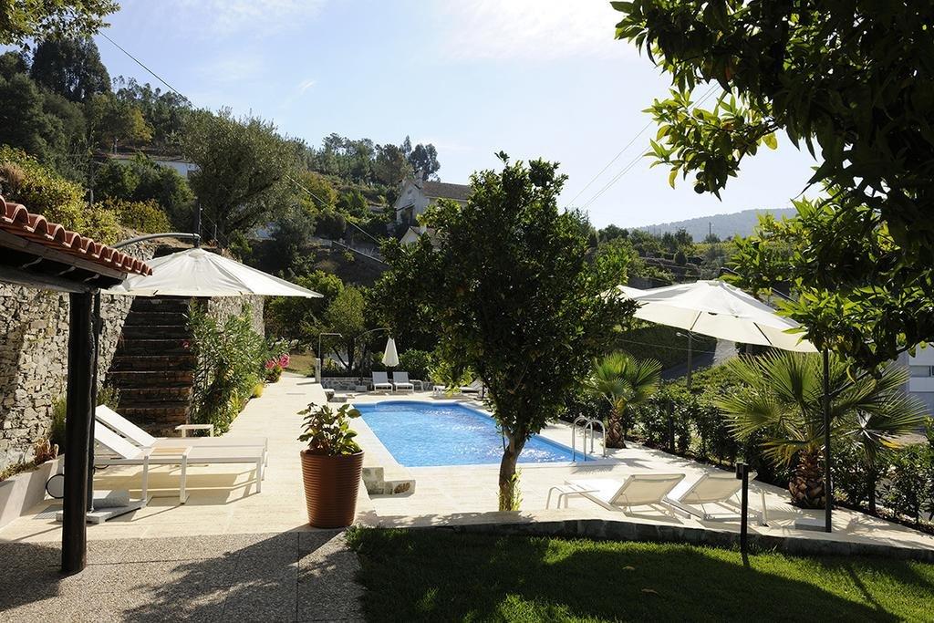 Quinta Da Palmeira - Country House Retreat & Spa, Arganil Image 18